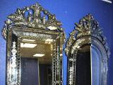 Увеличить фото / Венецианское зеркало